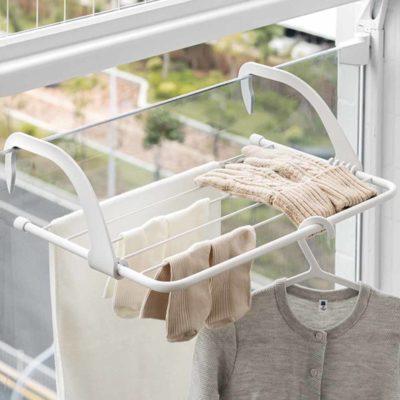 Sunshine Hanger & Rack Drying Service Yard Ledge Balcony Style Degree Sg Singapore