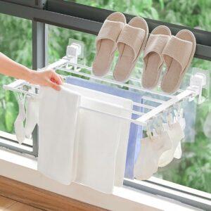 Sunshine Hanger & Rack Dry Sun Shoes Socks Service Yard Balcony Style Degree Sg Singapore