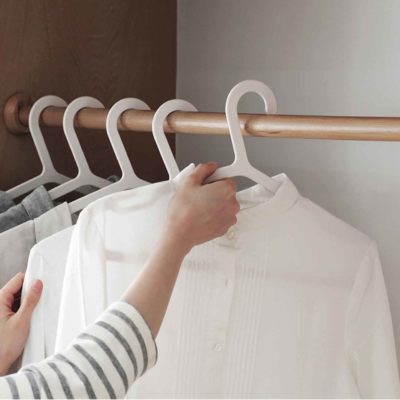 Everyday Clothes Hanger Closet Wardrobe Organizer Organiser Style Degree Sg Singapore