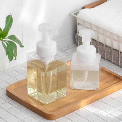 Foamly Soap Foam Dispenser Hand Soap Bathroom Toilet Kitchen Home Essentials Decor Style Degree Sg Singapore