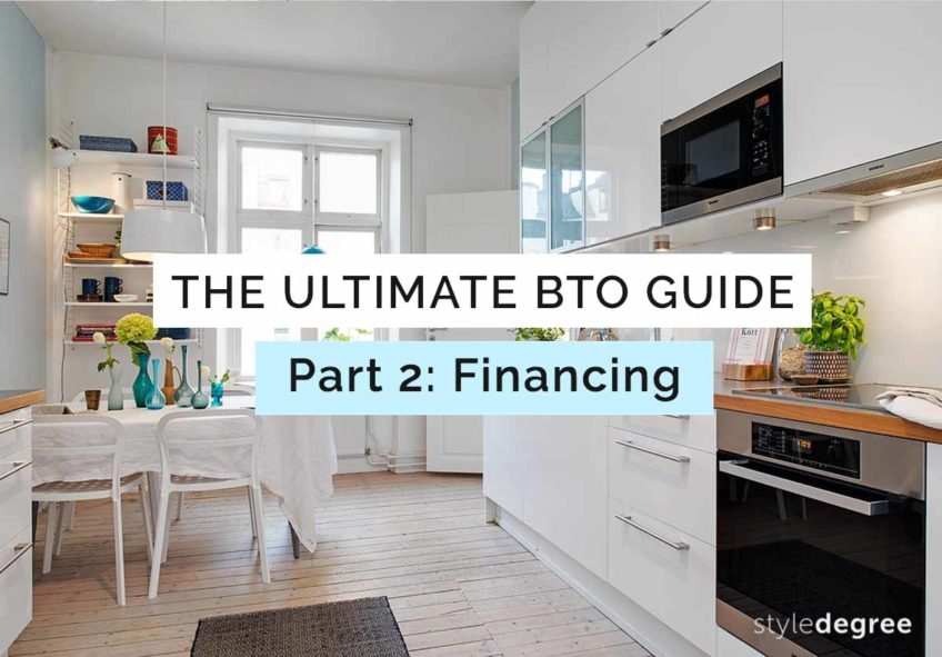 2019 Ultimate BTO Guide: Part 2 – Grants & Loans