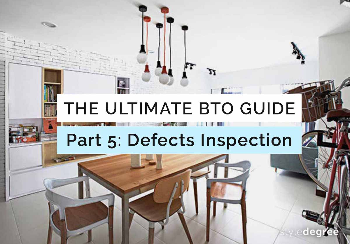 BTO Guide HDB Build To Order Flats Style Degree Sg Singapore