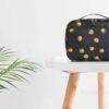 Citrus Multi Compartment Organizer Makeup Beauty Bag Pouch Toiletries Travel Style Degree Sg Singapore