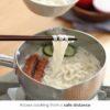 Oishii Long Wooden Cooking Deep Frying Chopsticks Wood Kitchen Style Degree Sg Singapore