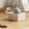 Makeup Sponge Holder Beauty Blender Cosmetic Cosmetics Organizer Organiser Desk Style Degree Sg Singapore