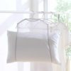 Pillows & Plushies Mesh Clothes Soft Toys Hanger Rack Dryer Laundry Style Degree Sg Singapore