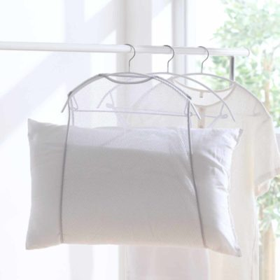 Pillows & Plushies Mesh Hanger
