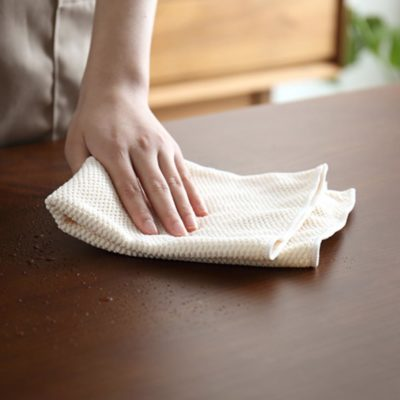 Microfiber Home & Kitchen Cloth Clothes Hand Towels Kitchen cleaning wiping Style Degree Sg Singapore