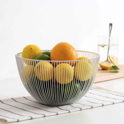 Urban Fruits & Bread Basket baskets containers fruit holders Style degree sg Singapore