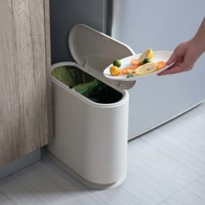 Futura Slim Dustbin