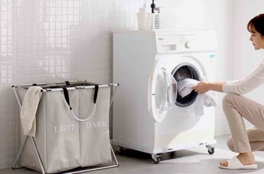 3 Tips That Will Make Your Laundry A Breeze