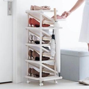 Shoe rack singapore, ascend shoe rack, best shoe rack in singapore, style degree, sg