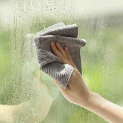 Microfiber Home & Kitchen Cloth (2pc Set)