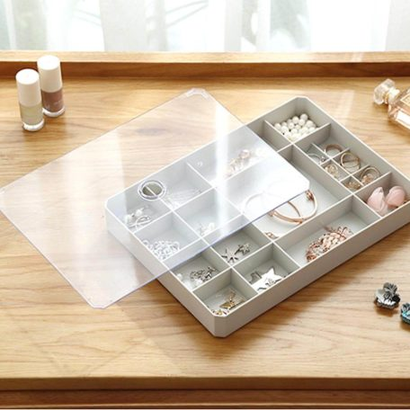 Watch & Jewellery Tray Organizer Jewelleries Trays Storage Holders Necklace Earring Ring Organiser Style Degree Sg Singapore