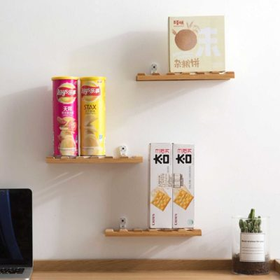 Timber Wall Holder Holders Wooden Organizer Organiser Home Decor Living Room Style Degree Sg Singapore