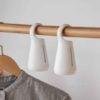 Cedar Moth Ball & Dehumidifier Hanging Holder Holders Scent Diffuser Wardrobe Style Degree Sg Singapore
