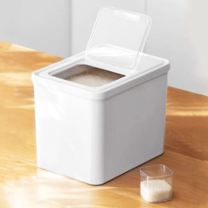 Premier Airtight Rice Box Rice Boxes Rice Containers Holders Pantry Organizers Storage Box Style Degree Sg Singapore