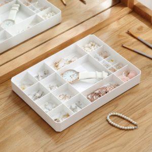 Watch & Jewellery Tray Organizer