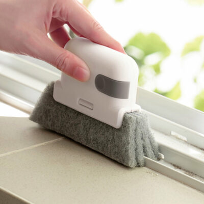 Fan Window Sill Crevices Cleaner Scrub Scrubs Cleaning Dusts Brush Style Degree Sg Singapore
