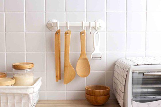 4 Kitchen Organization & Storage Ideas Anyone Can Follow