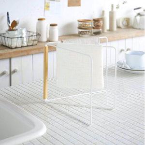 Scandinavian Cloth & Towel Holder Kitchen Table Dining Holders Napkin Dryer Style Degree Sg Singapore