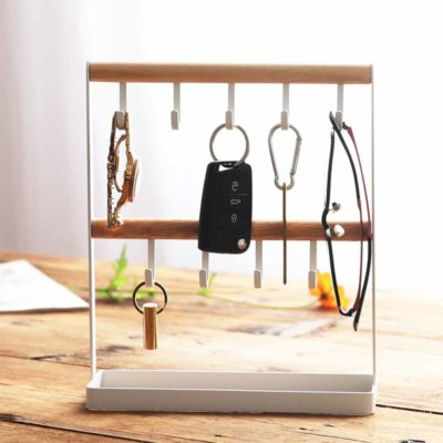 Scandinavian Keys & Accessories Holder Jewellery Watch Holders Organizer Organiser Style Degree Sg Singapore