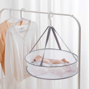 Sun & Air Mesh Hanger Hangers Dryer Laundry Organizer Soft Toys Toy Undergarment Lingerie Style Degree Sg Singapore