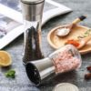Klear Salt & Pepper Grinder Grinders Spices Powder Maker Style Degree Sg Singapore