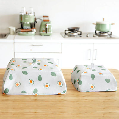 Avocado Insulated Food Cover Covers Dining Table Accessories Style Degree Sg Singapore