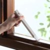 Windows Sill & Corners Cleaner Cleaners Sweeping Brushing Broom Style Degree Sg Singapore
