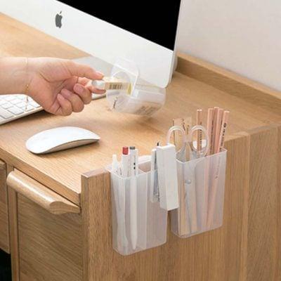 Sticky Mini Organizers Desk Organiser Holder Office Table Style Degree Sg Singapore