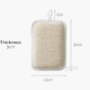 Cleansing Bath & Body Scrub Bathing Accessories Brush Sponge Style Degree Sg Singapore