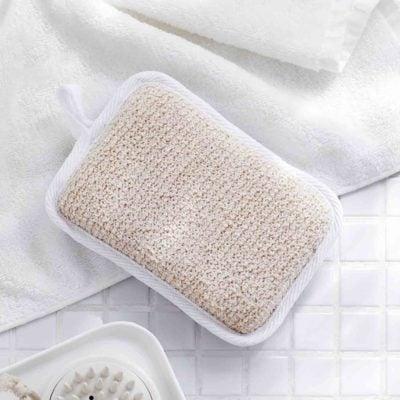 Cleansing Bath & Body Scrub Bathing Accessories Brush Sponge Style Degree Sg Singapore