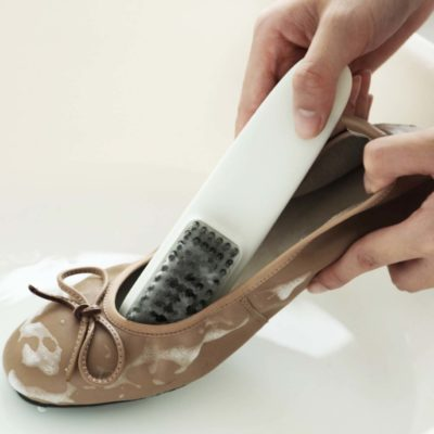 Footwear Brush Scrub Shoes Cleaning Brushes Scrubs Living Accessories Style Degree Sg Singapore