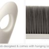 Furniture & Linen Duster Brush Dust Cleaning Brushes Living Accessories Style Degree Sg Singapore
