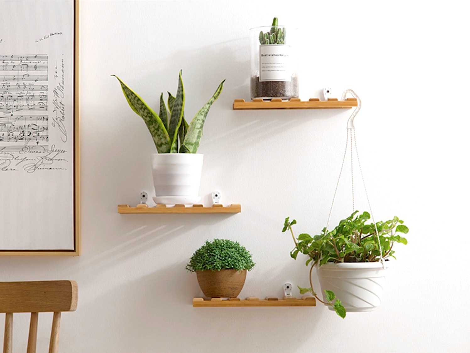 timber wall holder stylemag
