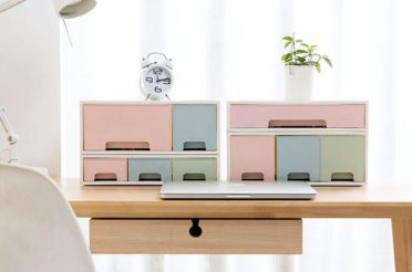 Boost Productivity With These Desk Organization Ideas For Office & Home