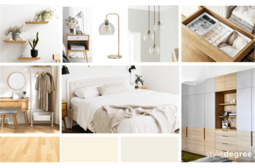4 Steps To Creating An Interior Design Mood Board (With Free Template)