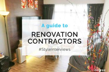 A Guide To Renovation Contractors (2019): An Alternative To ID Firms