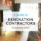 Renovation Contractor Guide (2019) ID Firms Interior Design Inspiration StyleMag Style Degree Cover