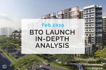 February 2019 BTO Sales Launch: What You Should Know & Should You Apply?