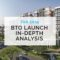 BTO February 2019 HDB Launch Application
