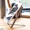 Scandinavian Recipe Book & Tablet Stand