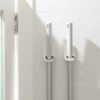 Easy Mop & Broom Wall Holder Griper Mount Bathroom Kitchen 3M Style Degree Sg Singapore