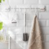 Luxe Wall Hanger & Hooks Kitchen Bathroom Toilet Wall Holder Hook Style Degree Sg Singapore