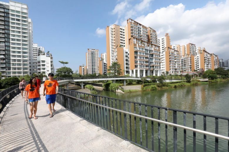 HDB BTO vs Resale Vs SBF Sales of Balance Flats Punggol Singapore Style Degree SG StyleMag
