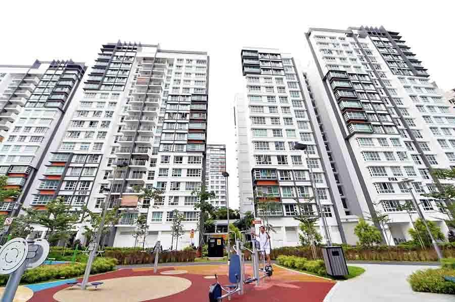 HDB BTO vs Resale Vs SBF Punggol Singapore Style Degree SG StyleMag