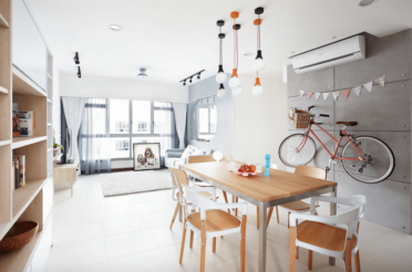 10 Elements Of Scandinavian Interior Design In Singapore HDB & Condos