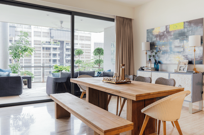 10 Elements Of Scandinavian Interior Design In Singapore HDB