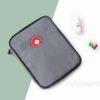Slim First Aid & Medicine Travel Organizer Organiser Pouch Holder Style Degree Sg Singapore
